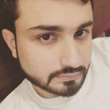 Salman Hassan, 28, Dubai, United Arab Emirates