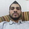 Mohamed, 30, Cairo, Egypt