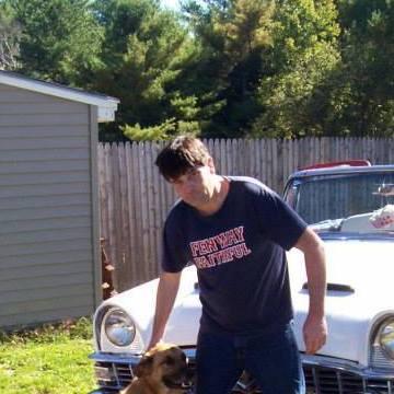 Dave Flaherty, 31, Bangor, United States