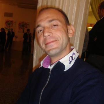 Fiorenzo Cappelluti, 34, Bari, Italy