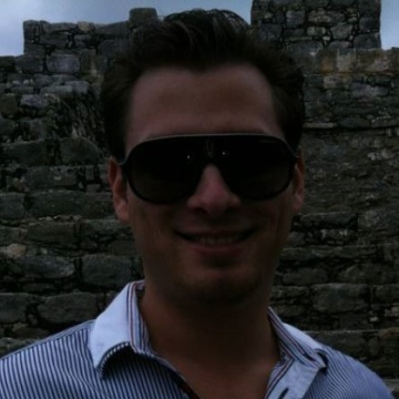 Mauricio Coronado Noroña, 31, Monterrey, Mexico