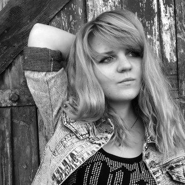 Jane, 23, Vinnitsa, Ukraine