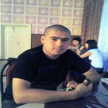 Ермек, 27, Kostanai, Kazakhstan