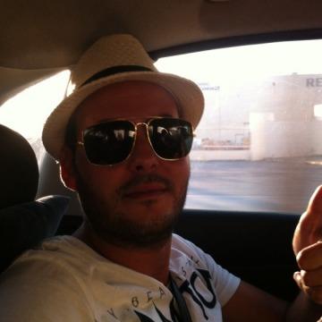 Karim, 32, Casablanca, Morocco