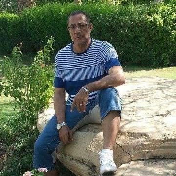 akram, 56, Dubai, United Arab Emirates
