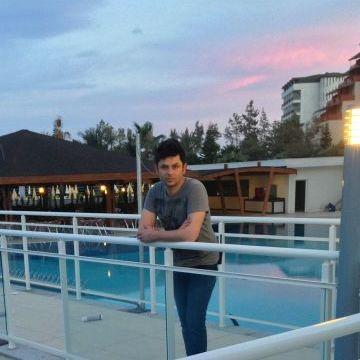 Srht Bl, 32, Serhat, Turkey