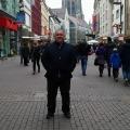Hakan Poyraz, 45, Giresun, Turkey