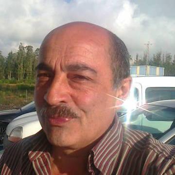Alvarez Rafael, 57, A Coruna, Spain