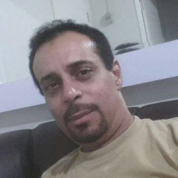 Kareem Naser, 28, Kuwayt, Kuwait