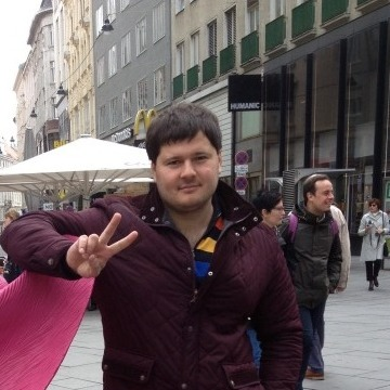 artem, 35, Moscow, Russia