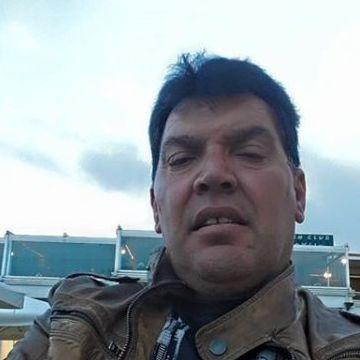 Ahmet Mutlu, 43, Afyon, Turkey