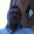 pio, 45, Parma, Italy
