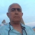 Şerafeddin Özden, 62, Marmaris, Turkey