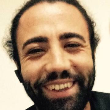 romeo, 30, Bodrum, Turkey