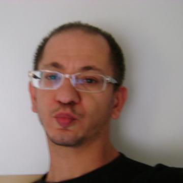 Alessandro Giudice, 38, Siracusa, Italy