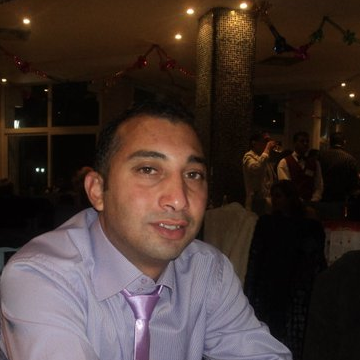 riva, 35, Alger, Algeria