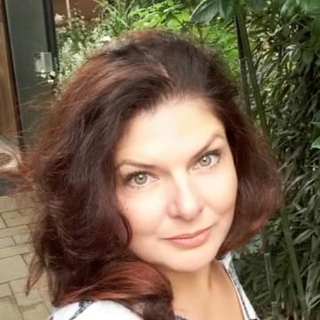 Luanda, 40, Gelsenkirchen, Germany