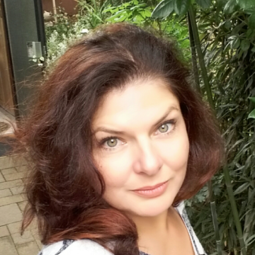 Luanda, 41, Gelsenkirchen, Germany