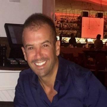 Ali Saab, 39, Dubai, United Arab Emirates