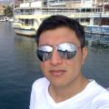 Enrique Morales, 32, Warsaw, Poland