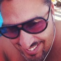George KKorfias, 35, Rodos, Greece