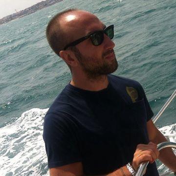 Domenico Delnegro, 34, Barletta, Italy