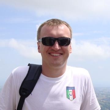 Aliaksandr, 33, Minsk, Belarus