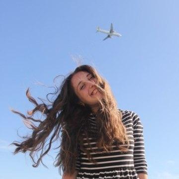 Meg, 23, Kiev, Ukraine
