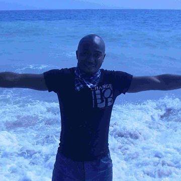 Ebuka Greg Onwuka, 29, Abuja, Nigeria