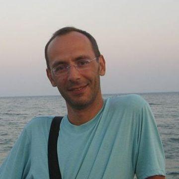 Andrey Ivanoff, 44, Minsk, Belarus