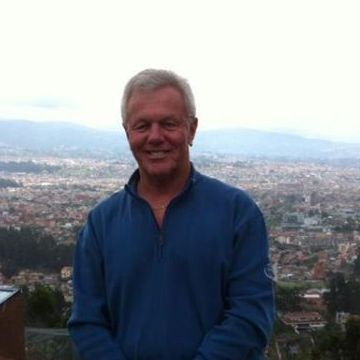 Bill Haigler, 63, Chattanooga, United States