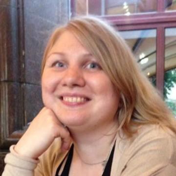 Анна, 32, Odessa, Ukraine