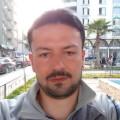metin, 30, Hatay, Turkey