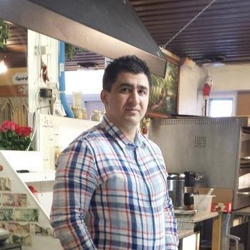 Hidir Demirel, 36, Lappeenranta, Finland