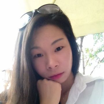 mellissa, 28, Shanghai, China