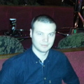 Vadim, 29, Tel-Aviv, Israel