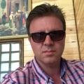 Gürkan, 37, Istanbul, Turkey