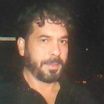 gacal, 43, Istanbul, Turkey