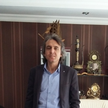 Raphael, 36, Ankara, Turkey