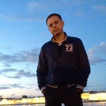 Andrew Karlo, 34, Saint Petersburg, Russia