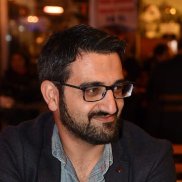 mehmet, 33, Istanbul, Turkey