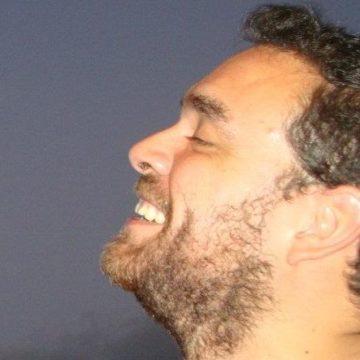 Leandro Dario Ruiz, 36, Santiago Del Estero, Argentina