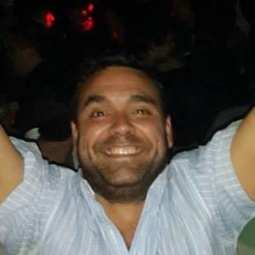 Leandro Dario Ruiz, 37, Santiago Del Estero, Argentina
