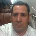 Leafar Reynoso, 43, Morelia, Mexico