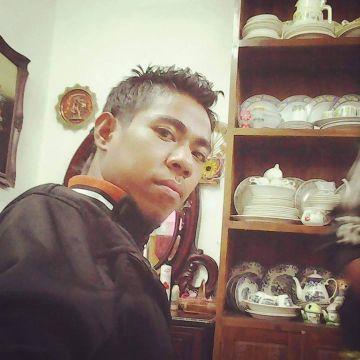 Eres Guterez, 26, Kuala Lumpur, Malaysia