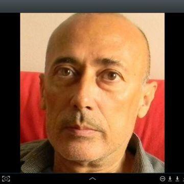 Vincenzo, 58, Aragona, Italy
