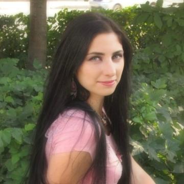 Julia, 24, Yuzhno-Sakhalinsk, Russian Federation