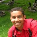 Youssef Ayadi, 32, Marrakech, Morocco