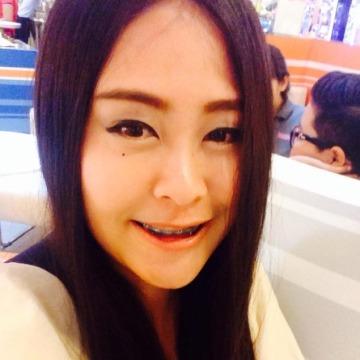 Komi Mayo, 25, Bang Kapi, Thailand