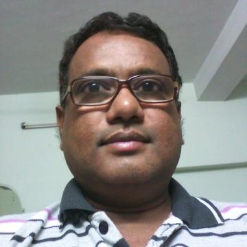 Prabhu Shankar, 44, Tirupur, India